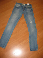 LTB MOLLY - Jeans Slim Fit ,blau,Größe:31/32