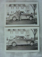Vintage Car Photos 1940 Chevrolet Chevy 818