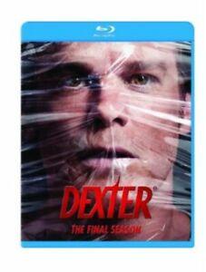 Dexter - Dexter: The Eighth Season (The Final Season) [New Blu-ray] 3 Pack, Subt