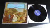 LP Beaucamp Rameau Haydn Soler Scarlatti - EUROPA Galante / Top Zustand