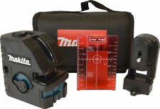 MAKITA SK103PZ 4-Point Cross Line Laser