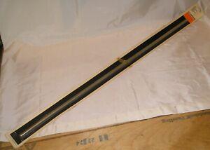 Lamparts #70270 - 30'' 1/8'' IP Lamp Pipe, Steel, Lamp Nipple - NIB