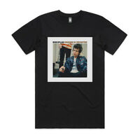 """Bob Dylan Highway 61 Revisited Album Cover T-Shirt & 3""""x3"""" Sticker"""
