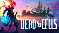 Dead Cells Steam Game (PC) - UK/EUROPE ONLY