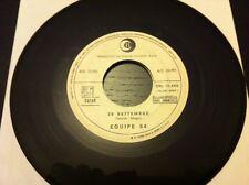 EQUIPE 84 promo 29 SETTEMBRE juke box + cover E' DALL'AMORE beat '67 EX++ Raro
