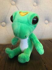 Brand New Geico Gecko Plush Toy