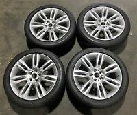 "Jaguar XE 18"" Matrix Alloy Wheels and Tyres"