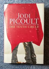 The Tenth Circle: SIGNED. -  Jodi Picoult (2006, Hardcover) Like new