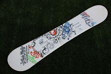 Salomon 143 Radiant Designed in the French Alps Snowboard