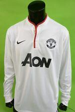 # 2012-14 NIKE Manchester United Away Long Sleeve Shirt SIZE XL (adults)