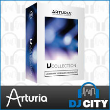 Arturia Pro Audio Software, Loops & Samples