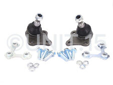 2 x Seat Leon 2000-2006 1.4 1.6 1.8T 1.9 TDI Front Lower ball Joints
