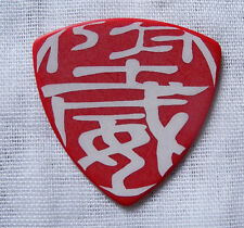 DIR EN GREY Die Guitar pick ESP visual kei Japan  the GazettE
