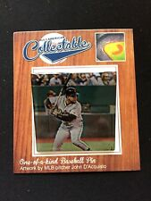 Detroit Tigers Miguel Cabrera lapel pin-Collectable Memories-#1 Best Seller/Gift