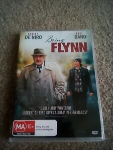 FREE POST. Being Flynn DVD. Robert De Niro, Paul Dano
