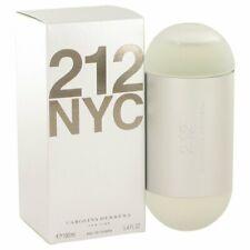 212 by Carolina Herrera Eau De Toilette Spray (New Packaging) 3.4 oz for Women