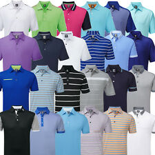 FootJoy Clearance Golf Short Sleeve Polo Shirts