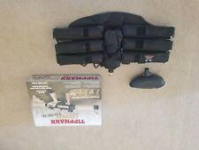 Tippmann cronus tactical paintball gun w/ maddog pod belt and hopper.