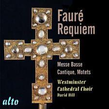[BRAND NEW] CD: GABRIEL FAURE: REQUIEM