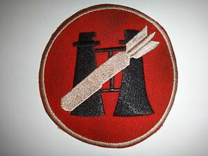 US Air Force 21st TACTICAL RECON SQUADRON Patch (Inactive)