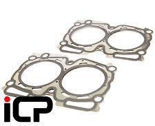 ICP MLS Upgrade Cylinder Head Gaskets Fits: Subaru Legacy & Outback 2.5 98-09