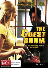 The Guest Room (DVD) - ACC0252