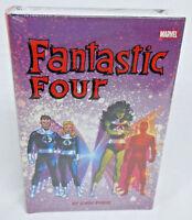 Fantastic Four 4 Volume 2 by John Byrne Marvel Comics Omnibus New Factory Sealed