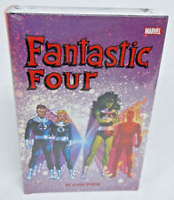 Fantastic Four 4 Volume 2 by John Byrne Marvel Comics Omnibus New Factory Sealed