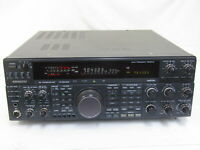 [ For Parts ] KENWOOD TS-950SDX HF100W Digital Tranceiver