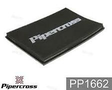 FORD FOCUS & VOLVO C30, S40,V50 PETROL- PERFORMANCE PIPERCROSS AIR FILTER - NEW