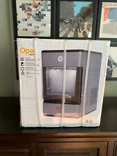 Opal Nugget - Stainless Steel Ice Maker With Bluetooth