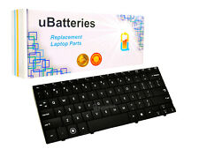 Keyboard HP Compaq Mini 110-1000 CQ10-100 110-1000 - Black, small enter key