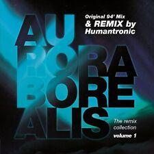 "Aurora Borealis - the Milky Way (12 "" Vinyl) 2019 Diggers Factory New"