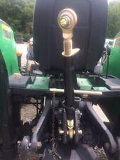 3 Pt Centerlinktop Link John Deere Tractor 42004300440045004600 Am119874