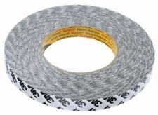3M 9086 Translucent Double Sided Paper Tape, 15mm x 50m, 0.19mm Thick