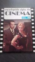 Revista Mensual Alpha de La Cinema N º 95 Brigitte Bardot 1973 Be Infolio