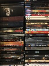 Dvd Movies $2.5 Each!U Pick your Movie Free Shipping After 1st Dvd Pre-owned lot