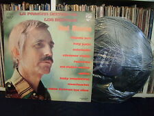 PAUL MAURIAT   BEATLES COVERS   10 BEATLES SONGS   LP VG+ MEXICO EDITION
