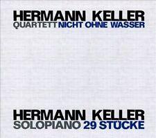 Nicht Ohne Wasser/29 Solostuc, New Music