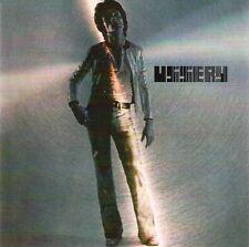 """John ussery ('73 us blues-rock): """"ussery"""" (CD)"""
