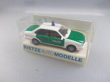 Rietze: Polizei-Wagen Ford Mondeo Ghia   (GK6)