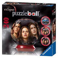 The Twilight Saga: Eclipse - 240 Piece Puzzleball 3D puzzle Globe Challenging