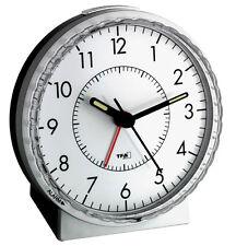 Silencieux Réveil analogique TFA 60.1010 sweeptimer RADIO silencieux