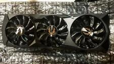 Zotac GeForce RTX 2080 Ti Triple fan Amp - ( FAN with housing Only)