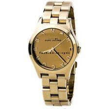 Marc Jacobs Polished Watches