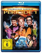 TRAUMSCHIFF SURPRISE, Periode 1 (Michael Bully Herbig) Blu-ray Disc NEU+OVP