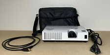 Hitachi CP-X8 LCD HDMI Projector (87 Hours on lamp) CPX8