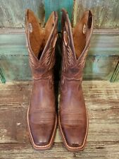 Ariat Men's Heritage Roughstock Western Boot - Narrow Square Toe - 10002227