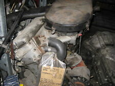 BMW 2500 Engine Complete  (Compression Tested) (Unknown Mileage)