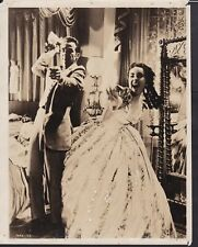 Elizabeth Taylor And Montgomery Clift in Raintree County 1957 movie photo 28563